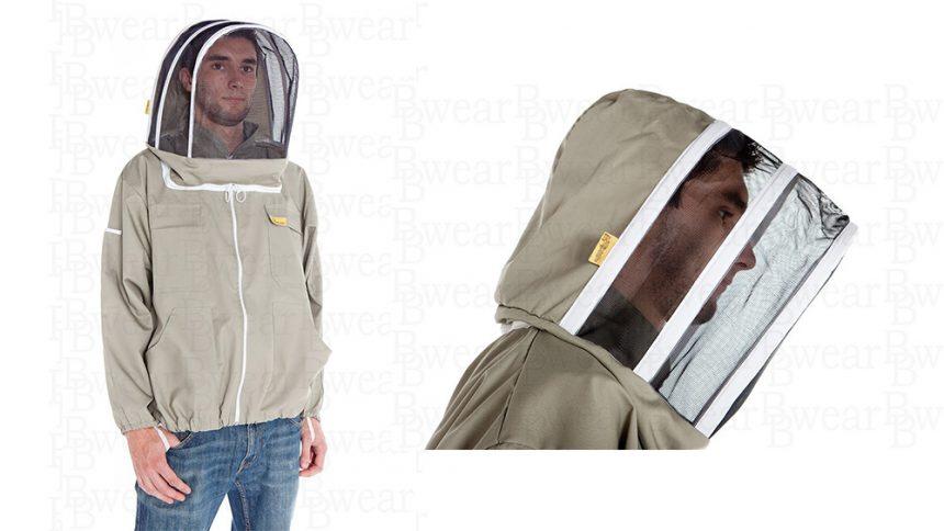 BBwear Jacka - BB2 - Beekeeper's Jacket - bb2_sage_900