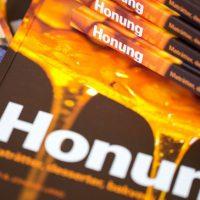Boken Honung